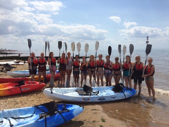 Hunstanton Kayaks
