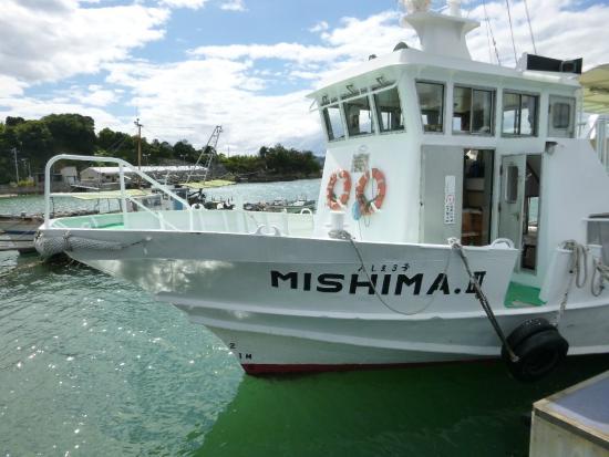 Hinase Island Ferries (Taiseikisen)