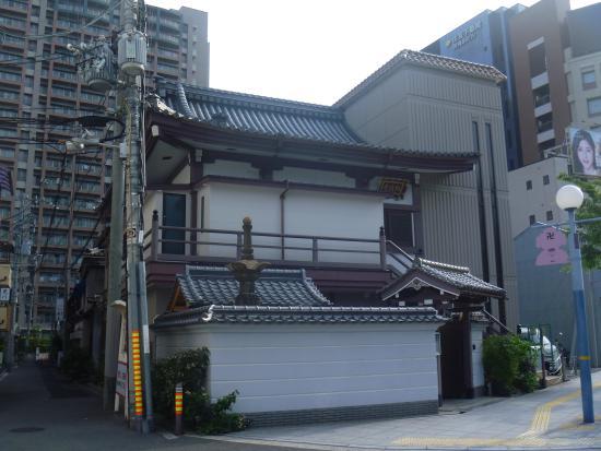 Jizoji Temple