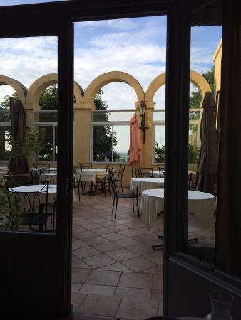 Hotel La Mere Germaine: photo0.jpg