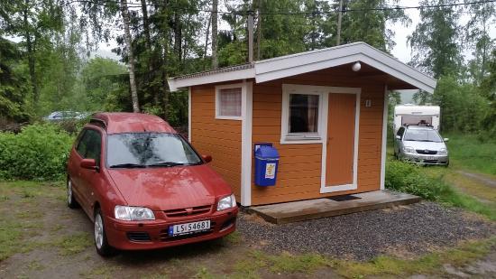 Ertsgaard Camping