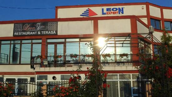 Leon Motel - Restaurant