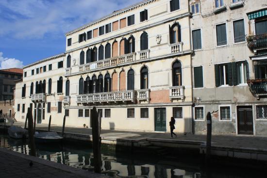 Photo of Casa Caburlotto Venice