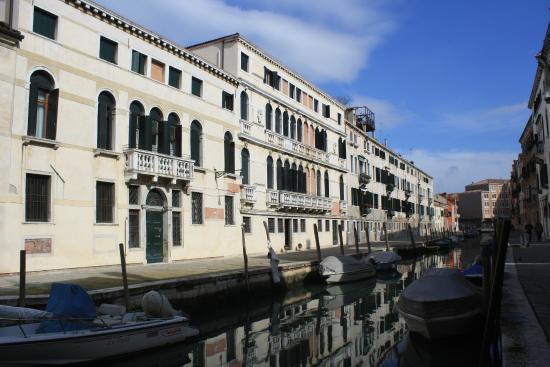 Ufficio Informazioni A Venezia : Casa caburlotto venice italy b b reviews photos price