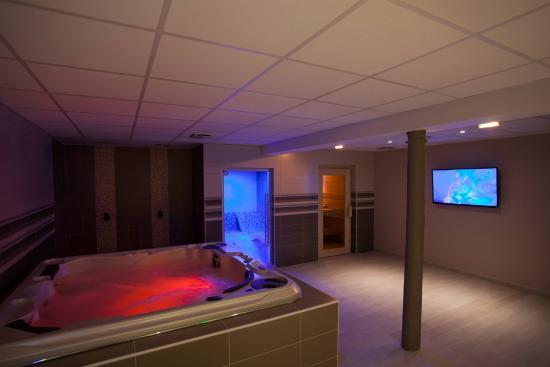 spa avenue salle paris photo de spa avenue saint quentin tripadvisor. Black Bedroom Furniture Sets. Home Design Ideas