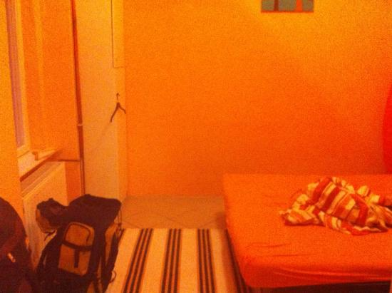 Boomerang Hostel and Apartments : Room