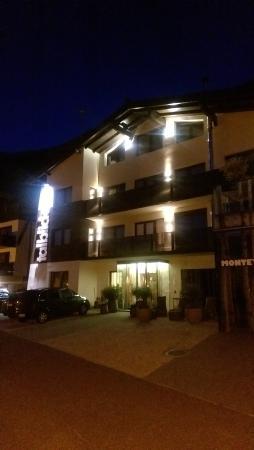 Foto de Hotel Talblick