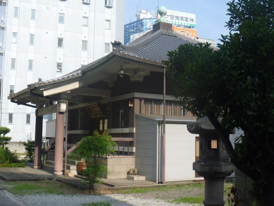 Joyuji Temple