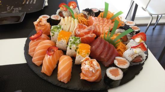 Musashi Sushi Lounge