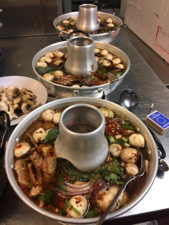 Restaurang Hongthai