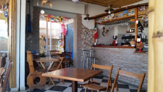 Bar Yorg Caffe