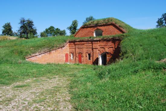 Kaunas Seventh fort: VII Fort