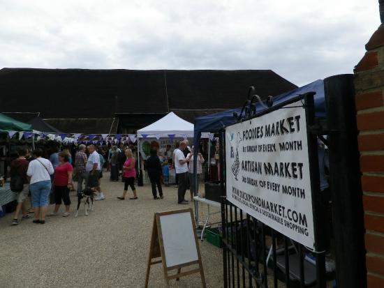 Duck Pond Markets