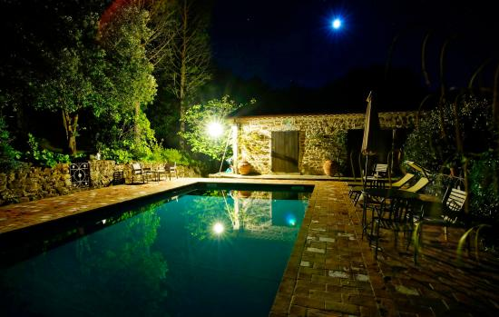 Villa Metato: Moonshine pleasure