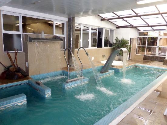 piscina dinamica climatizada fotograf a de san martin