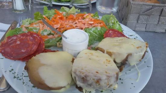 Aux d lices de la patate yutz restaurant avis num ro - Styl cuisine yutz avis ...