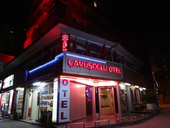 Çavuşoğlu Otel