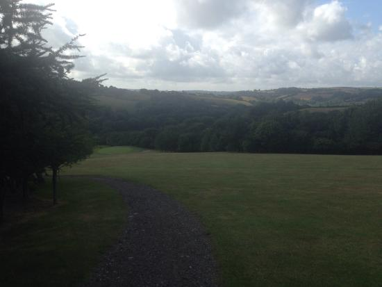 Teign Valley Golf And Hotel: photo0.jpg