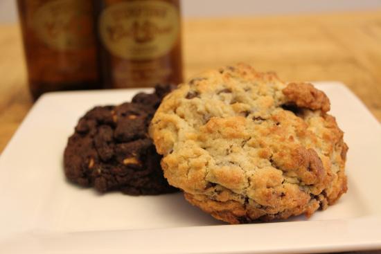 Levain Bakery: Cookies