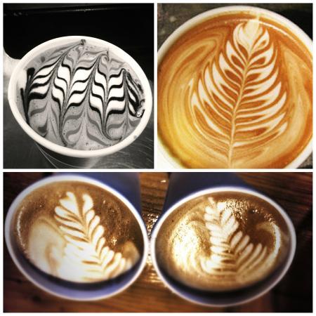 Camp Coffee Roasters: for fun
