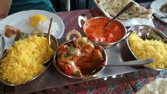 imagen Gurkha Durbar Restaurant en San Javier