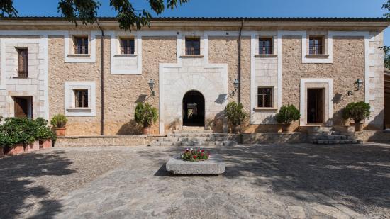 Agroturismo Son Siurana: Main house.