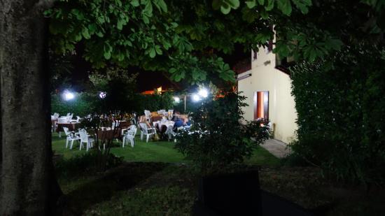 L Esterno Picture Of La Pergola Baone Tripadvisor