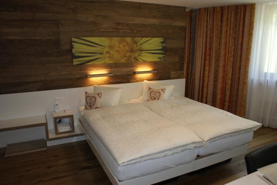 Kessler's Kulm Hotel: Komfortzimmer