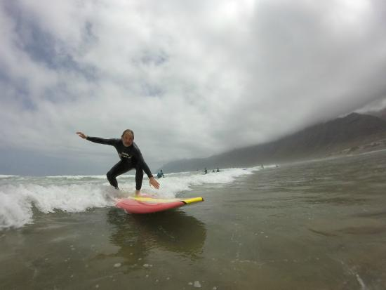 Kaboti Surf School Lanzarote