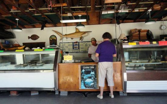 SeaBest Seafood