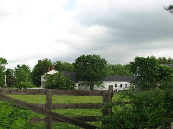 New Hampshire Farm Museum