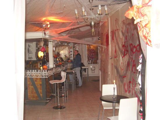 Ba'Rock Cafe