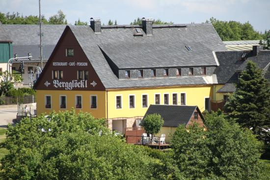 Bergglockl