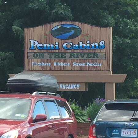 Pemi Cabins Picture Of Pemi Cabins Lincoln Tripadvisor