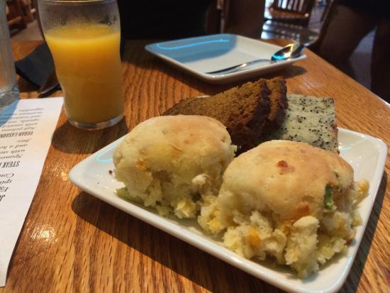 Irregardless Cafe Photo
