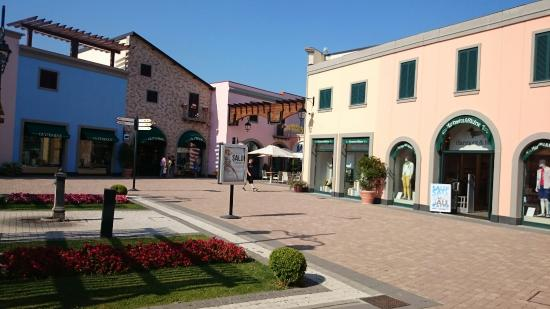 Cilento Outlet Village Picture of Cilento Outlet Village