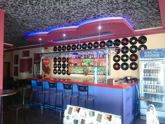 Turkse mediterrane kust, Turkije: New bar