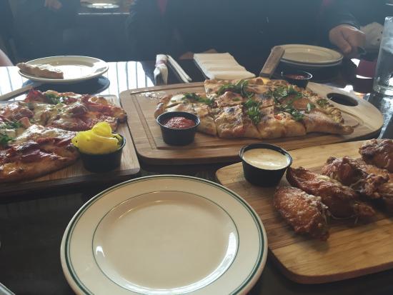 Foto de Chet & Matt's Pizza