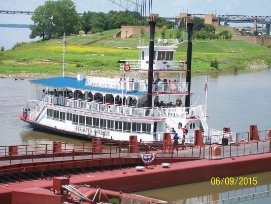 Memphis Riverboat Tour Review