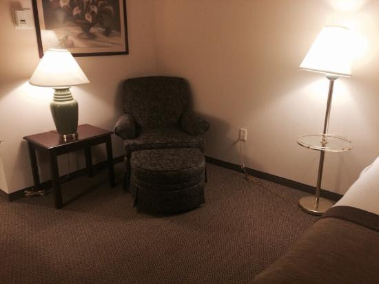 Wingate by Wyndham Green Bay/Airport: 305
