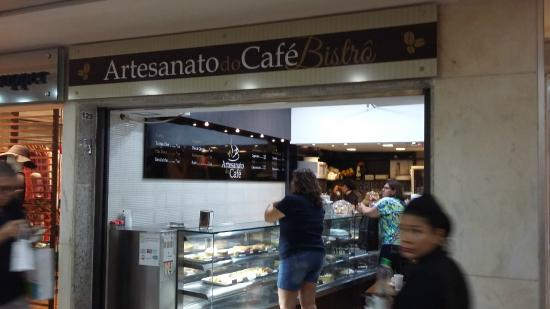 Artesanato Do Cafe
