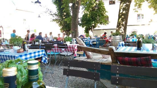 Restaurant Onassis
