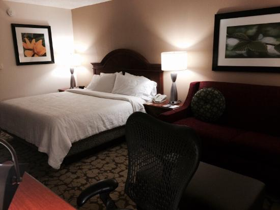 Hilton Garden Inn Indianapolis Northeast / Fishers: 200