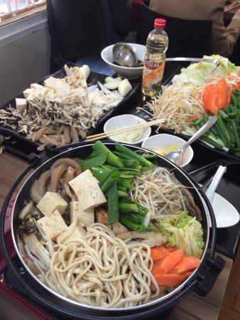 Suteki Sushi Lounge