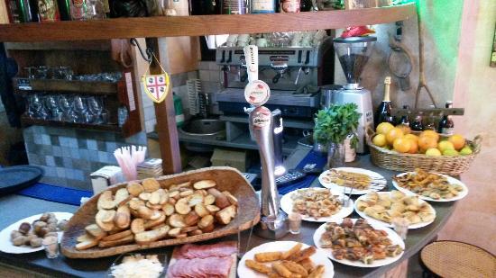Pili Bar di Pilia Elisa