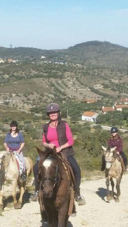O Vale dos Cavalos
