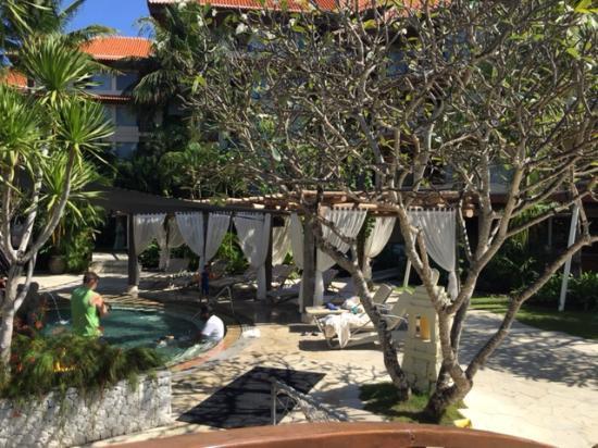 The Westin Resort Nusa Dua: Hotel pics
