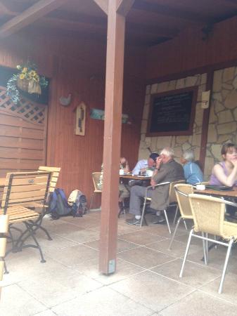 Restaurant & Cafe Sonniges Eck