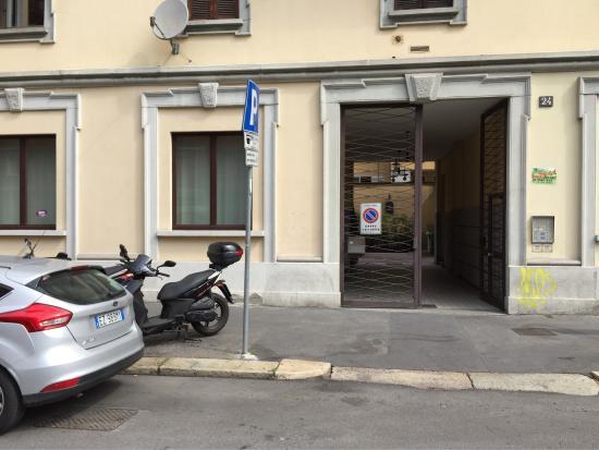 City Residence Milano: photo1.jpg