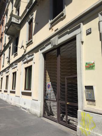 City Residence Milano: photo3.jpg